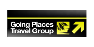 GOING PLACES TRAVEL GROUP